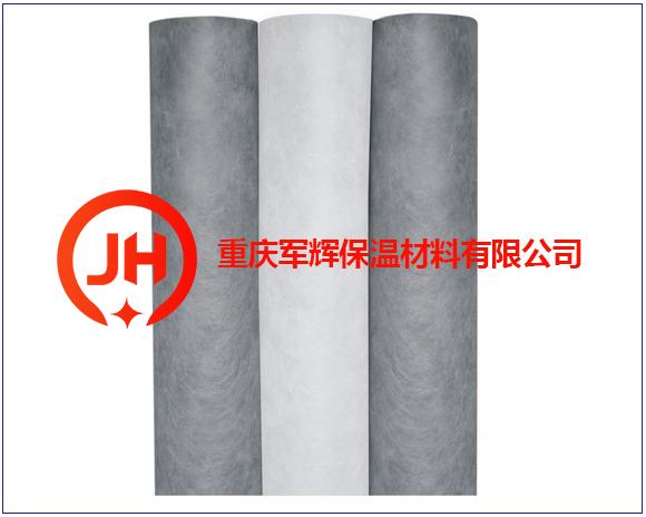 难燃型改性聚乙烯复合卷材