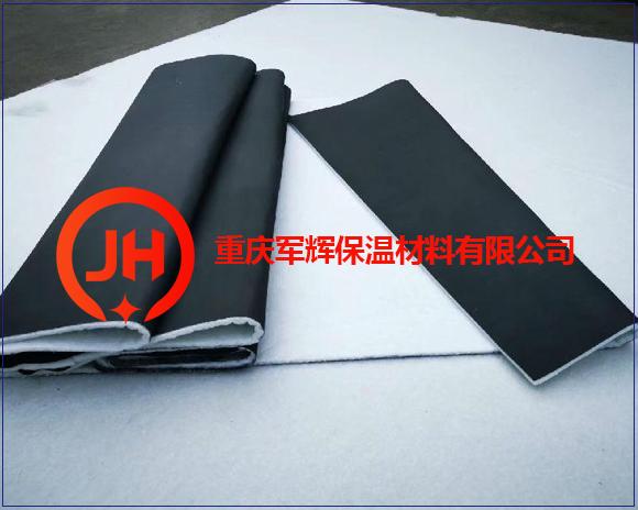 聚酯纤维复合卷材